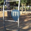 Rome - Outdoor Gym - Via Leone XIII - Parco Norwell Form Function Fitness