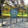 Vienna - Exercise Station- Jesuitenwiese