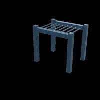 Monkey Bar / Horizontal Ladder