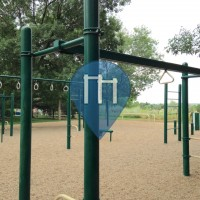 Lafayette - Indian Peak Trail - Outdoor Gym - Fitness Path