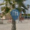 Haifa - Calisthenics Park - Kiryat Haim beach