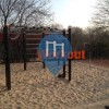 Herne – Street Workout Spot – Mont-Cenis Gesamtschule Germany