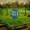 Louisville (Kentucky) - Street Workout Park - Tom Sawyer Park