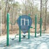 South Dennis - Fitness Trails - Johnny A. Kelley Recreation Area