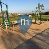 Los Angeles - Outdoor Exercise Park - Holleigh Benson Memorial Park