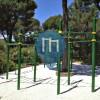 Saint Tropez - Street Workout Park -  Kenguru.PRO