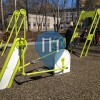 Riga - Outdoor Gym - Jugla