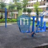 Singapore - Fitness Corner - Singapore Polytechnic