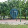 San Pedro Garza García - Parco Calisthenics - Boaques de Cuernavaca