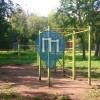 Kirov - Street Workout Park
