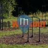 Asker – Calisthenics Park - Askerhallen