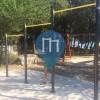 Mon Perin Bale - Calisthenics Park - campsite