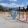 Maracay - Street Workout Park - Pro Barras