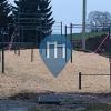 Gran - Street Workout Park - Tufteparken