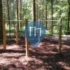 Heidenheim an der Brenz - Fitness Trail - Moldenberg